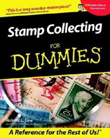 stamp collecting for dunnies